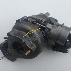 Nissan X-Trail Qashqai 1.6 R9M Dizel Turbo Kompresör 1441100Q3D