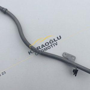 Nissan X-Trail Qashqai 1.6 R9M Yağ Çubuğu Borusu 1514600Q0G
