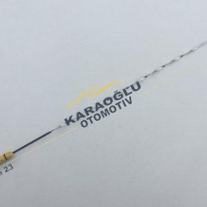 Nissan X-Trail Qashqai 1.6 R9M Dizel Yağ Seviye Çubuğu 1114000Q2L