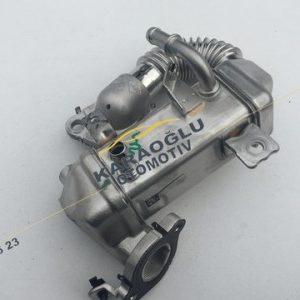 Mercedes C 200 Cdi 1.6 Egr Dönüşüm Gazı Soğutucusu A6221400075