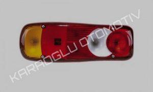 Renault Master 3 Kamyonet Stop Lambası Sol Arka 265550674R