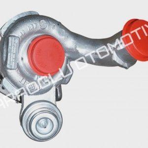 Renault Trafic Turbo Kompresör 1.9 Dizel 7701478022