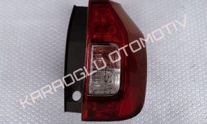 Dacia Logan Mcv Stop Lambası Sağ Arka 265502081R