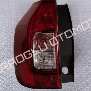 Dacia Logan Mcv Stop Lambası Sol Arka 265551978R