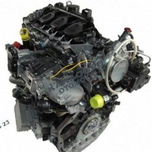 Renault Master 3 Dizel Komple Motor 2.3 Dci M9T 680 8201060626 100015748R