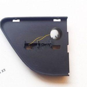 Renault Megane Ön Tampon Sağ Kapağı 7700428474