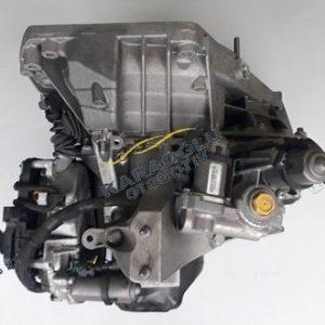 Dacia Logan II Sandero II 5 Vites Robotize Şanzıman JS3 001 320107744R