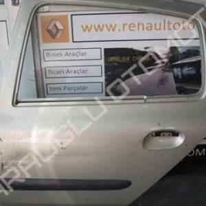 Renault Clio Sol Arka Kapı 7751472705 7751472475