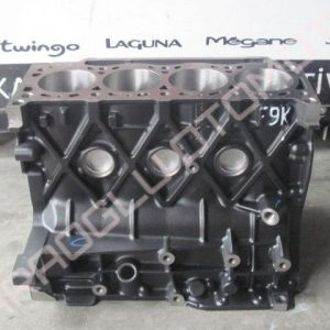 Opel Vivaro 2 Motor Bloğu 1.9 Dizel F9Q 7701478529 7701473302