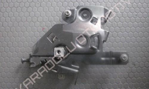 Opel Vivaro Sürgülü Kapı Kilit Açma Mekanizması 8200004828